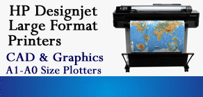 HP plotters price