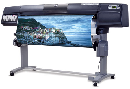 HP Designjet 5100 price